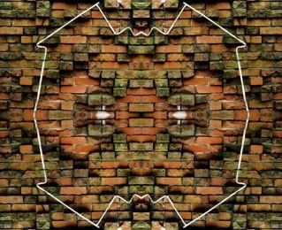 brickface SMALL